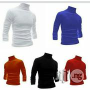 Unisex Turtleneck Tops | Clothing for sale in Lagos State, Ikeja