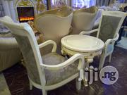 Kings Royal Wooden Console. | Furniture for sale in Lagos State, Ojo
