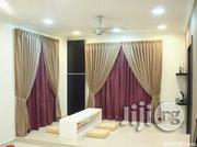 The 3plinting Design Curtain. | Home Accessories for sale in Lagos State, Yaba