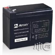 Mercury Elite 7.5 UPS Battery | Computer Hardware for sale in Lagos State, Ikeja