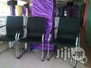 RK Visitors Office Chair (Z) | Furniture for sale in Lagos State, Lagos Mainland