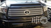 Tokunbo Toyota Tundra 2016 Gray | Cars for sale in Lagos State, Ikeja