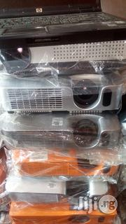 Set Of Hitachi Projector | TV & DVD Equipment for sale in Lagos State, Ilupeju