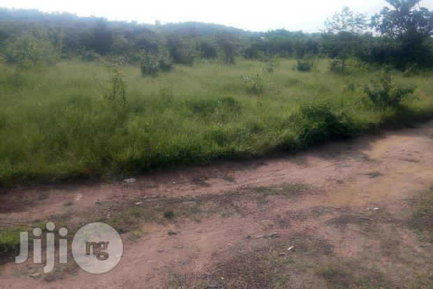 Archive: Acres of Land Located at Molaire Moniya Ibadan