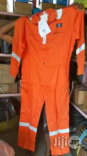 Welding Coverall | Safety Equipment for sale in Rivers State, Port-Harcourt
