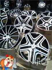 Mercedes Benz Alloy Wheels | Vehicle Parts & Accessories for sale in Lagos State, Lagos Mainland