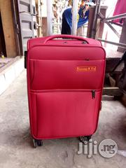 Red Luggage | Bags for sale in Lagos State