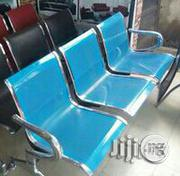 RK 3in 1 Airport Waiting Chair | Furniture for sale in Lagos State, Maryland