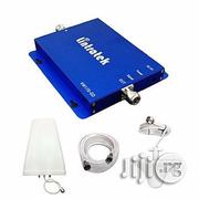 Signal Booster Repeater Amplifier For Mobile Phone   Audio & Music Equipment for sale in Ondo State