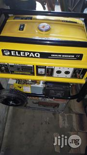 Elepaq Petrol Generator Sv18000 E2 Key Start | Electrical Equipment for sale in Lagos State, Ojo