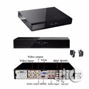 4 Channel DVR With Accessories | TV & DVD Equipment for sale in Ondo State