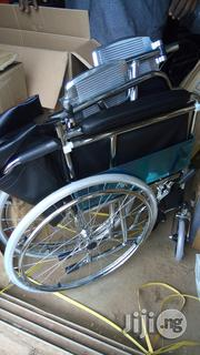 Wheel Chair For Sale | Medical Equipment for sale in Kwara State, Ilorin West