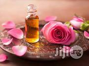 Rose Oil Coldpressed Organic Unrefined Oil | Skin Care for sale in Plateau State, Jos South