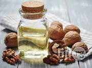 Walnut Oil Organic Coldpressed Unrefined Oil | Vitamins & Supplements for sale in Plateau State, Jos South