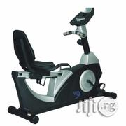 Commercial Recumbent Bike | Sports Equipment for sale in Lagos State, Surulere