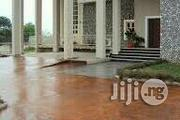 Stamped Concrete Experts | Building & Trades Services for sale in Delta State, Okpe