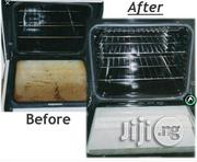 Oven Cleaning At Clients Location- Domestic/ Comercial | Cleaning Services for sale in Lagos State, Lekki Phase 1