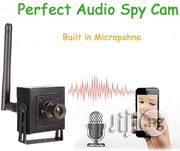 Wireless Spy Audio Camera | Security & Surveillance for sale in Anambra State