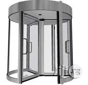 Revolving Door System In Nigeria | Doors for sale in Anambra State