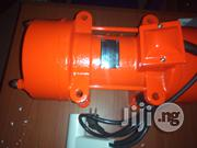Concrete Vibrator Motor 1 Hp | Manufacturing Equipment for sale in Lagos State, Ojo