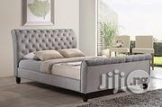 Executive Bed (6x6)   Furniture for sale in Lagos State, Lagos Mainland