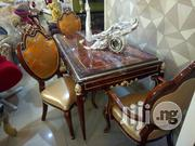 Royal Wooden Dining | Furniture for sale in Lagos State, Ojo