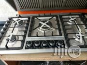 Five (5) Burner Gas Cooker | Restaurant & Catering Equipment for sale in Lagos State, Lagos Mainland