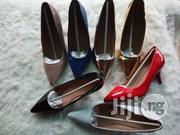 Kitten Heel Office Shoe | Shoes for sale in Lagos State, Ikoyi