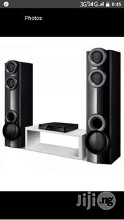 Brand New LG Body Guard Home Theater | Audio & Music Equipment for sale in Lagos State, Lagos Mainland