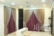 The Gold Three Plinting Curtain | Home Accessories for sale in Lagos State, Yaba