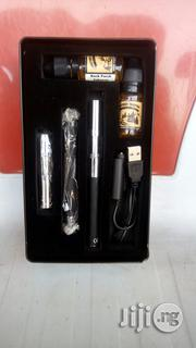 Rechargeable Electronic Cigarette With Free E-liquid | Tabacco Accessories for sale in Lagos State, Lekki Phase 1