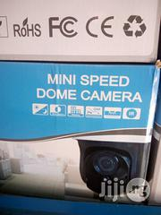 Axis Vision Cctv Speed Dome 5x 360° | Photo & Video Cameras for sale in Abuja (FCT) State, Dutse