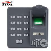 ZKT X6 RFID Access Control Machine | Computer Accessories  for sale in Lagos State, Ikeja