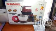 Eurosonic Hand Mixer | Kitchen Appliances for sale in Lagos State, Ojo