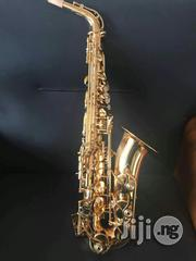 Yamaha Altosaxophone | Musical Instruments & Gear for sale in Lagos State, Ojo
