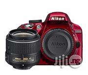 Nikon Professional Camera D3300 | Photo & Video Cameras for sale in Lagos State, Ikeja