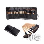 32 Pieces Professional Make Up Brush Set and More Makeup Accessories | Makeup for sale in Rivers State