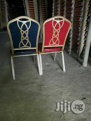 Fancy Banquet Chair With Iron, Discount Sales | Furniture for sale in Oyo State, Irepo