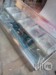 Bain Marie/Food Display Warmer 5 Full Plates With Upper Snack Shelf | Restaurant & Catering Equipment for sale in Rivers State, Port-Harcourt