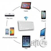 Bluetooth Wireless Keyboard   Computer Accessories  for sale in Lagos State, Ikeja