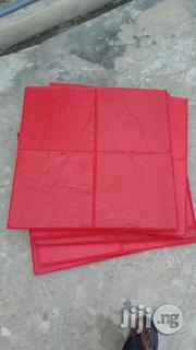 Stamped Concrete Mats And Installation | Building & Trades Services for sale in Lagos State, Lekki Phase 2