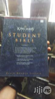Student Bible L/C | Books & Games for sale in Lagos State, Surulere