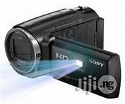 Sony HDR-CX405/BE HD Handycam | Photo & Video Cameras for sale in Lagos State, Ikorodu