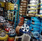 Quality New Rims | Vehicle Parts & Accessories for sale in Lagos State, Lekki Phase 2