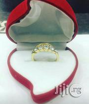 Zicon Gold Engagement Ring   Wedding Wear for sale in Lagos State, Surulere