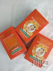 Glutathione Injection Gluta A-C Zero Problem Extreme Whitening Soap | Bath & Body for sale in Lagos State