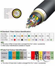48 Core Fiber Cable Outdoor Sm | Computer Accessories  for sale in Lagos State, Ikeja