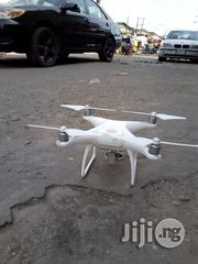 Drone Phantom4 Pro For Rent | Photo & Video Cameras for sale in Lagos State, Surulere