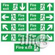 Various Fire Signs | Safety Equipment for sale in Ikoyi, Lagos State, Nigeria