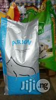 Arion Dog And Puppy Food Highly Nutritious Dog Dry Food Top Quality | Pet's Accessories for sale in Lekki Phase 2, Lagos State, Nigeria